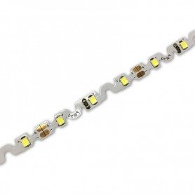 Flexible LED Strip 5000 x 8mm x 60 Led's With White Light