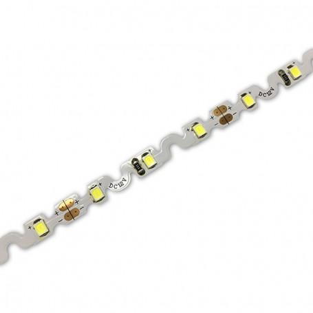 Banda LED flexibila cu lumina alba 5000 x 8mm x 60 leduri