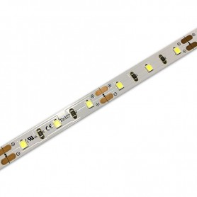 Banda LED cu lumina alba 5000 x 8mm x 120 leduri