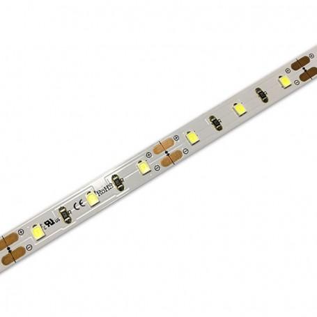 Banda LED cu lumina alba 5000 x 8mm x 60 leduri