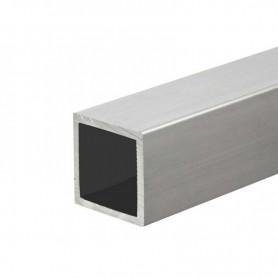 Profil SquareFix® 25x25x1.45x6100mm