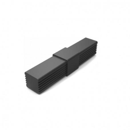 SquareFix® 2-way connector 180°