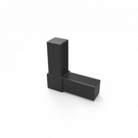 SquareFix® 2-way connector 90°