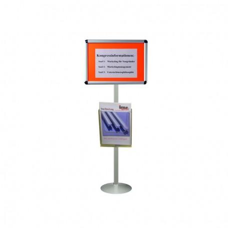 A3 information pillar