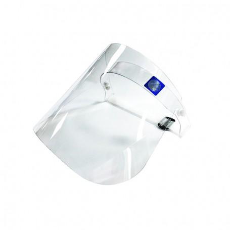 Comfort Folding Visor
