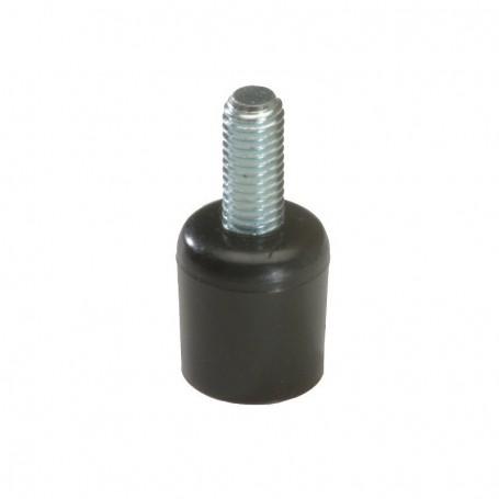 Sistem fixare profile rotunde M8 x 20mm, conectori 10-16mm