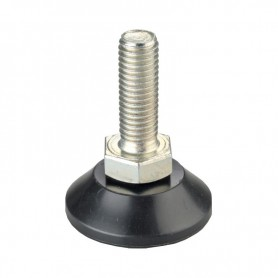 Adjustable leg screw M10x30mm