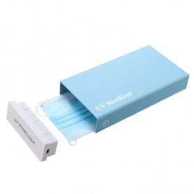 Sterilizator UV portabil