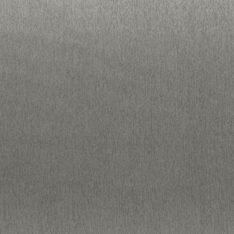 Folie decorativa metal gri inchis 1,220m latime