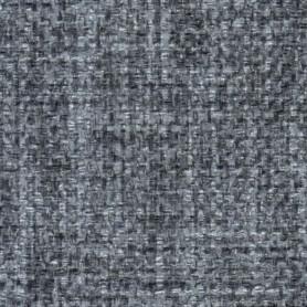 Decorative Foil Canvas Bag Dark Gray 1,220m Width