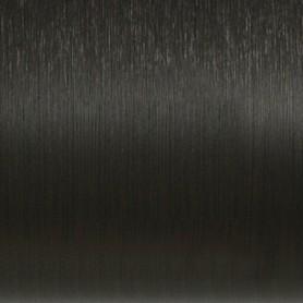 Folie decorativa gri perlat lucios 1,220m latime