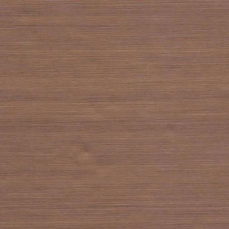 Folie decorativa metal cupru periat 1,220m latime