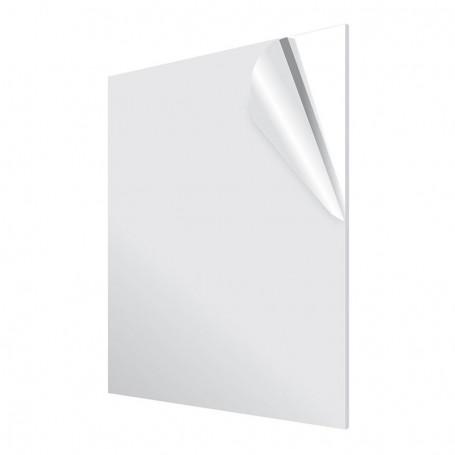 Transparent Acrylic PMMA XT Plate 4mm