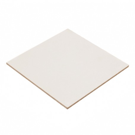 Super mat white wrapped MDF 1220x2800x18mm