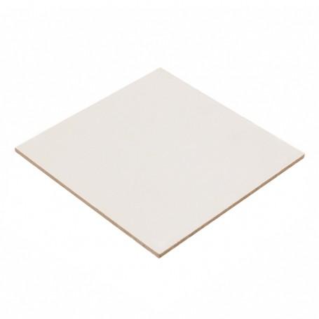 MDF alb infoliat super lucios 1220x2800x18mm