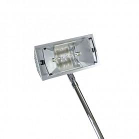 Sistem iluminare, tija 450mm, bec inclus 120w