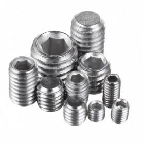 Suruburi metalice