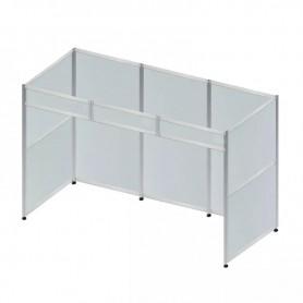 Exhibition Stand I103 Irus-Quick 3x1m