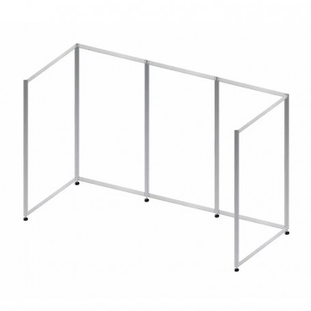 Exhibition Stand I104 Irus-Quick 3x1m