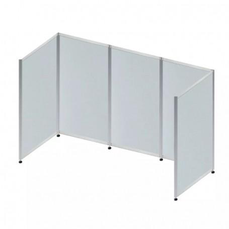 Exhibition Stand I105 Irus-Quick 3x1m