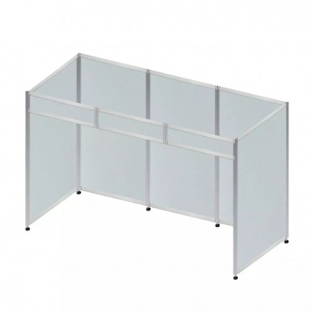 Exhibition Stand I107 Irus-Quick 3x1m