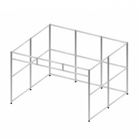 Exhibition Stand I110 Irus-Quick 3x2m
