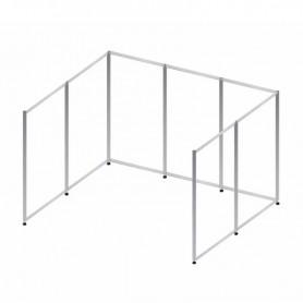 Exhibition Stand I112 Irus-Quick 3x2m