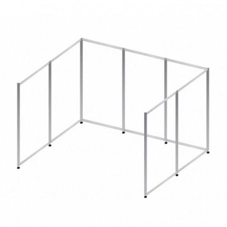 Stand expozitional I112 Irus-Quick 3x2m