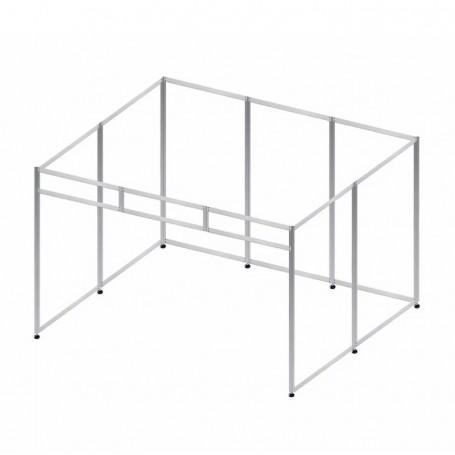 Exhibition Stand I114 Irus-Quick 3x2m