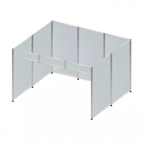 Stand expozitional I115 Irus-Quick 3x2m