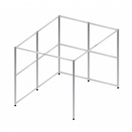 Exhibition Stand I116 Irus-Quick 2x2m