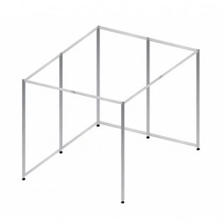 Stand expozitional I118 Irus-Quick 2x2m