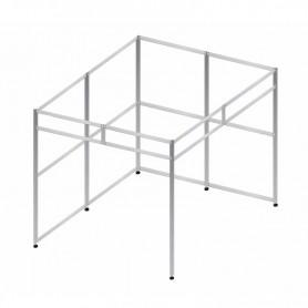 Exhibition Stand I120 Irus-Quick 2x2m
