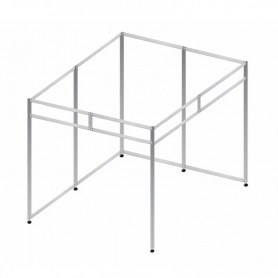 Exhibition Stand I122 Irus-Quick 2x2m