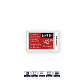 """2.7"""" electronic shelf label"""