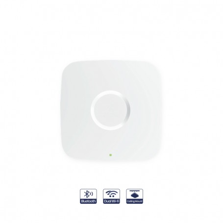 Wi-Fi Router - BLE electronic shelf labels