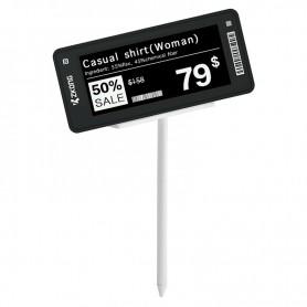 Tija sustinere etichete electronice 4.2''/5.8'', produse congelate