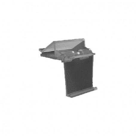 Sistem agatare etichete electronice, rafturi 3-10mm grosime
