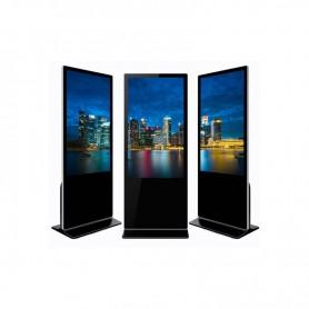 """Display interactiv 43"""" LCD HD"""