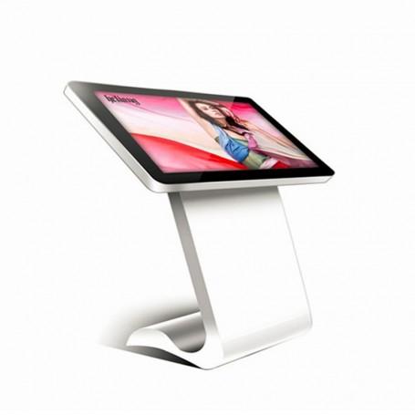 """Infodesk LCD touchscreen 32"""""""
