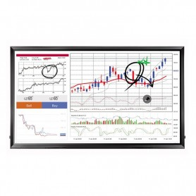 Monitor LG touchscreen TR3E-B
