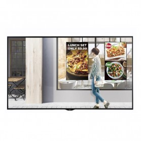 Monitor LG outdoor XS2E