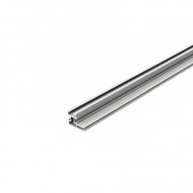 Aluminum Profile FF34B For Textile Print Light Boxes