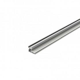 Profil aluminiu FF34B pentru casete luminoase print textil