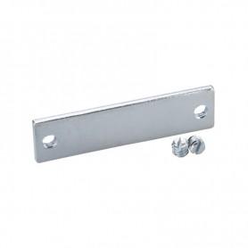 Conector metalic pentru profil aluminiu 25mm