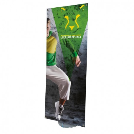 Roll-up banner Blizzard