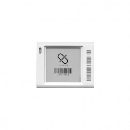 """1.54"""" electronic shelf label"""