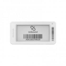 """2.13"""" electronic shelf label"""