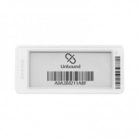 """2.9"""" electronic shelf label"""