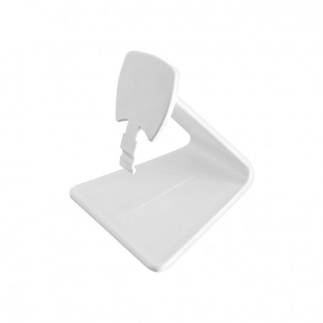 Stand support for electronic labels  4.2''
